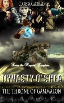 Dynasty O'Shea - Clarissa Cartharn
