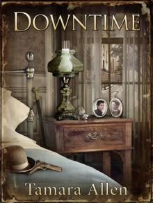 Downtime - Tamara Allen