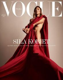 Vogue Polska, nr 34/grudzień 2020 - Redakcja Magazynu Vogue Polska