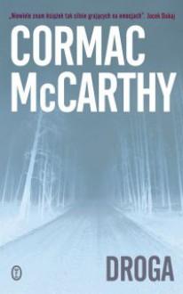 Droga (paperback) - Cormac McCarthy, Robert Sudół