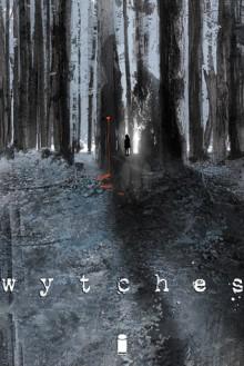 Wytches #1 - Scott Snyder, Jock