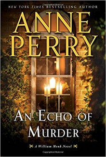 An Echo of Murder - Perry Anne