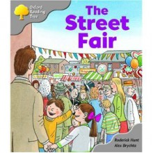 Biff and Chip Storybooks (Oxford Reading Tree) - Roderick Hunt, Alex Brychta