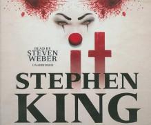 It - Stephen King, Steven Weber