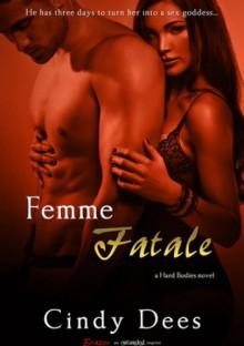 Femme Fatale - Cindy Dees