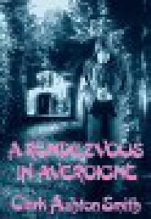 A Rendezvous in Averoigne - Ray Bradbury, J.K. Potter, Clark Ashton Smith
