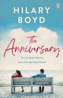 The Anniversary - Hilary Boyd