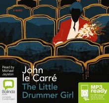 The Little Drummer Girl - Michael Jayston,John le Carré