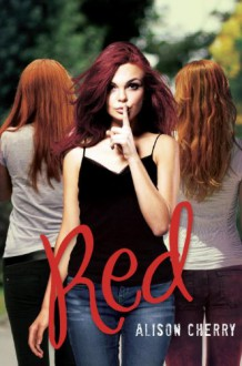 Red - Alison Cherry