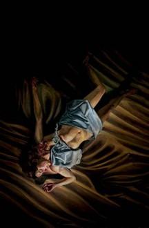 Fallen Angel Volume 2: To Serve in Hell - Peter David, J.K. Woodward