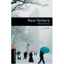 New Yorkers - Short Stories - O. Henry