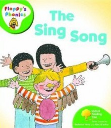 The Sing Song - Roderick Hunt, Alex Brychta