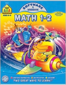 Math 1-2 Software - School Zone Publishing Company