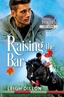 Raising The Bar - Leigh Dillon