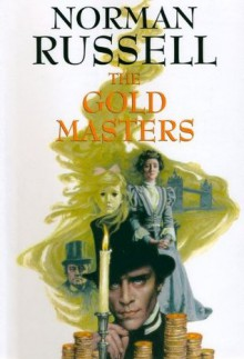 The Gold Masters (Inspector Box) - Norman Russell