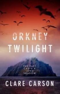 Orkney Twilight - Clare Carson