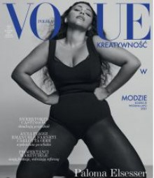 Vogue Polska, nr 37/marzec 2021 - Redakcja Magazynu Vogue Polska