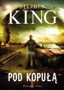 Pod kopułą - King Stephen