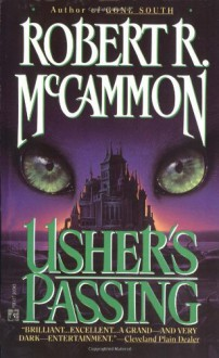 Usher's Passing - Robert R. McCammon