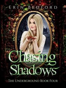 Chasing Shadows (The Underground Book 4) - Erin Bedford, Lee Dignam