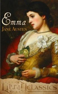Emma (Annotated) - Jane Austen,Douglas Patten