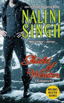 Shield of Winter (A Psy/Changeling Novel) - Nalini Singh
