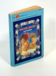 Movie Shoes - Noel Streatfeild