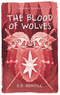 Blood of Wolves - Sulari Gentill