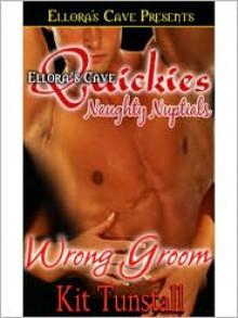 Wrong Groom - Kit Tunstall
