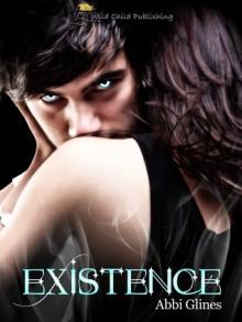 Existence - Abbi Glines
