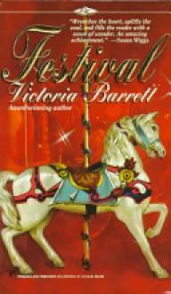 Festival - Victoria Barrett