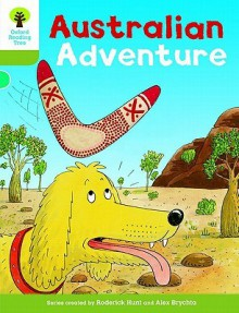 Oxford Reading Tree: Stage 7: More Stories B [Class Pack of 36] - Roderick Hunt, Alex Brychta