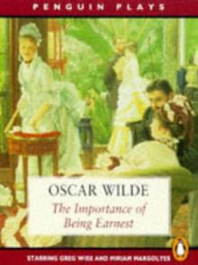 The Importance of Being Earnest (Audio) - Oscar Wilde, Miriam Margolyes, John Worthing