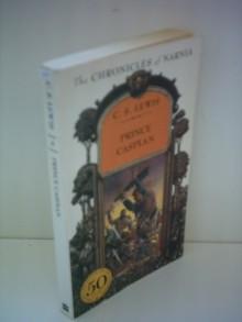 Prince Caspian (Puffin Books) - C.S. Lewis