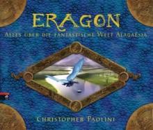 Eragon- alles über die fantastische Welt Alagaesia - Christopher Paolini, Fred Gambino, Susanne Evans