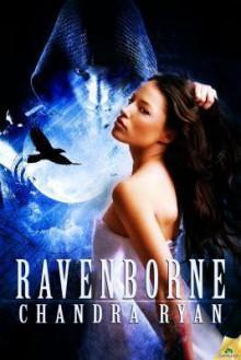Ravenborne - Chandra Ryan