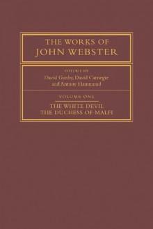 Complete Works of John Webster, Set - John Webster, F.L. Lucas
