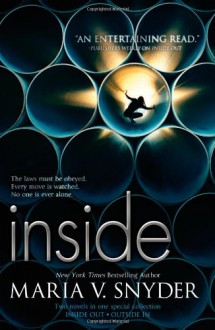 Inside: Inside OutOutside in - Maria V. Snyder