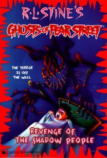Revenge of the Shadow People - R.L. Stine,Jahnna N. Malcolm