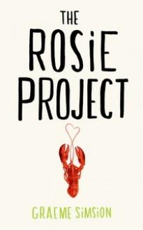 The Rosie Project (Hardback) - Graeme Simsion