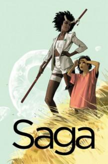 Saga, Volume 3 - Brian K. Vaughan,Fiona Staples