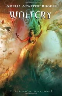 Wolfcry (The Kiesha'ra) - Amelia Atwater-Rhodes