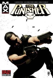 The Punisher MAX, Vol. 3 - Garth Ennis, Goran Parlov, Leandro Fernández