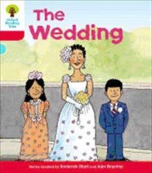 The Wedding - Roderick Hunt, Alex Brychta