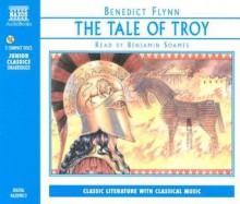 Tale of Troy 2D - Benedict Flynn, Katie Flynn, Benjamin Soames