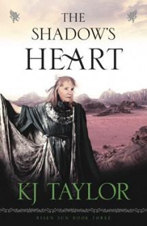 The Shadow's Heart - K.J. Taylor