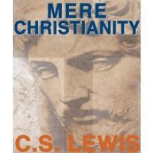 Mere Christianity - C.S. Lewis, Geoffrey Howard