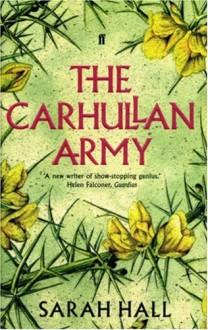 The Carhullan Army - Sarah Hall