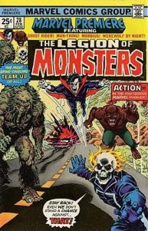 Ghost Rider Team-Up - Steven Grant, Tom DeFalco, Bill Mantlo, Jim Shooter, Don Perlin, Bob Hall, Ron Wilson, Frank Robbins