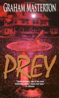 Prey - Graham Masterton